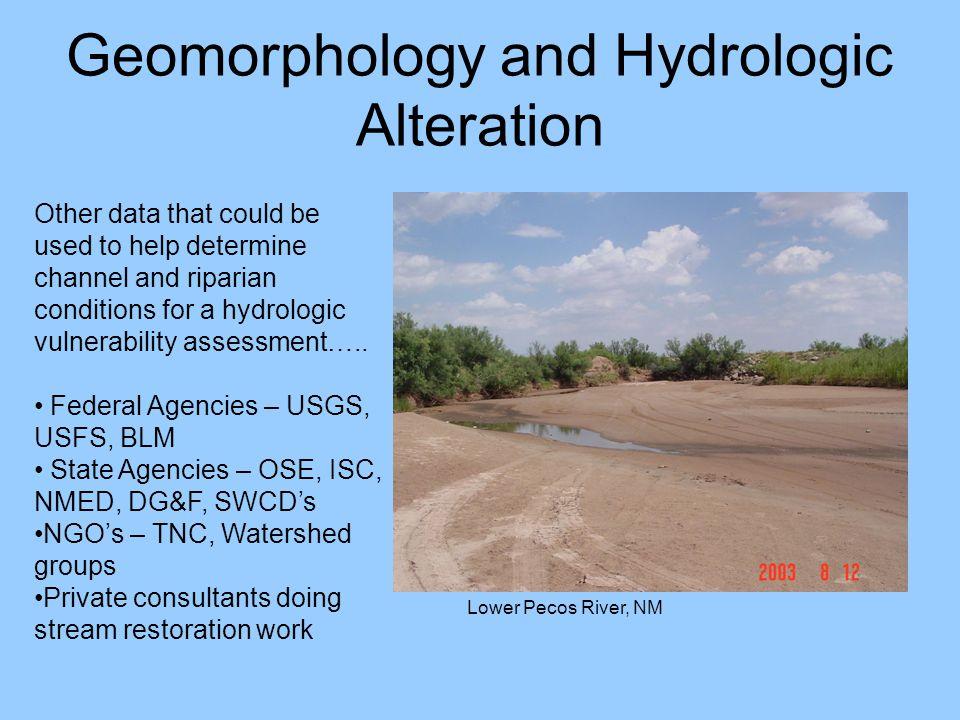 Aquifers Drawdowns Tucumcari Basin 151 – 175 ft decline in water level since early 1930's From USGS