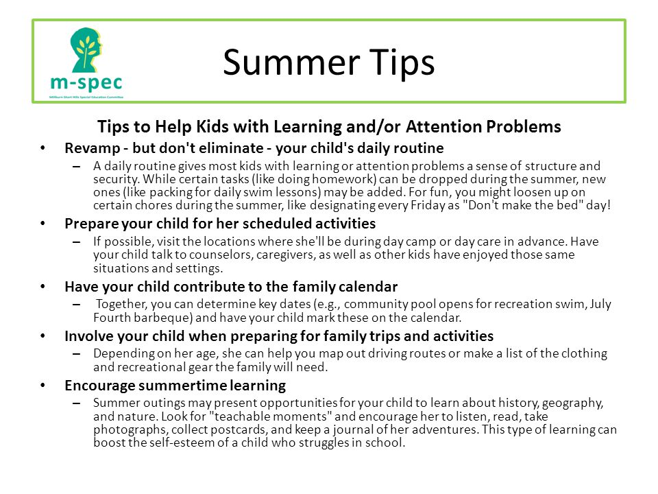 Summer Tips AbilityPath.org 10 summer activities to do with your child that don't require weeks of planning, a small loan or traveling further than your backyard