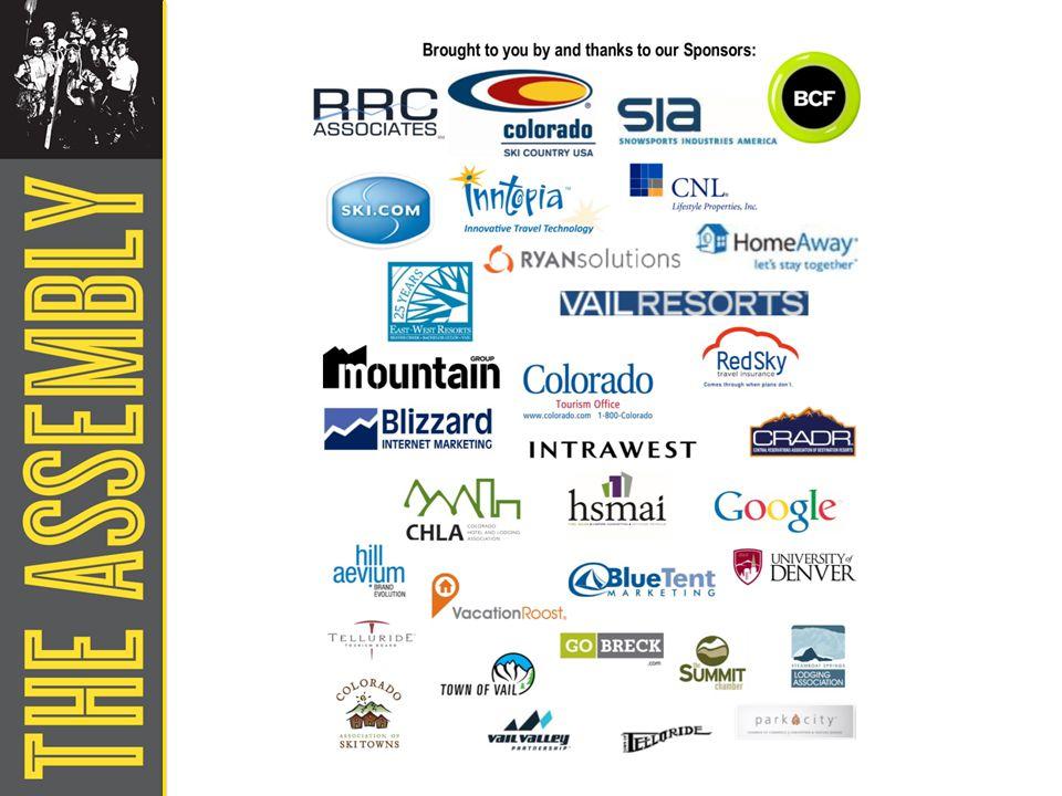 34 Panelist: Michael Berry, President NSAA Panelist: Nathan Rafferty, President & CEO Ski Utah Panelist: Melanie Mills, President & CEO Colorado Ski Country GENERAL SESSION 1: Situation: State of the Industry – Winter 13/14