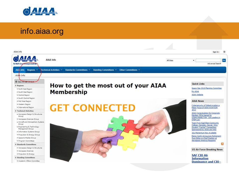 info.aiaa.org