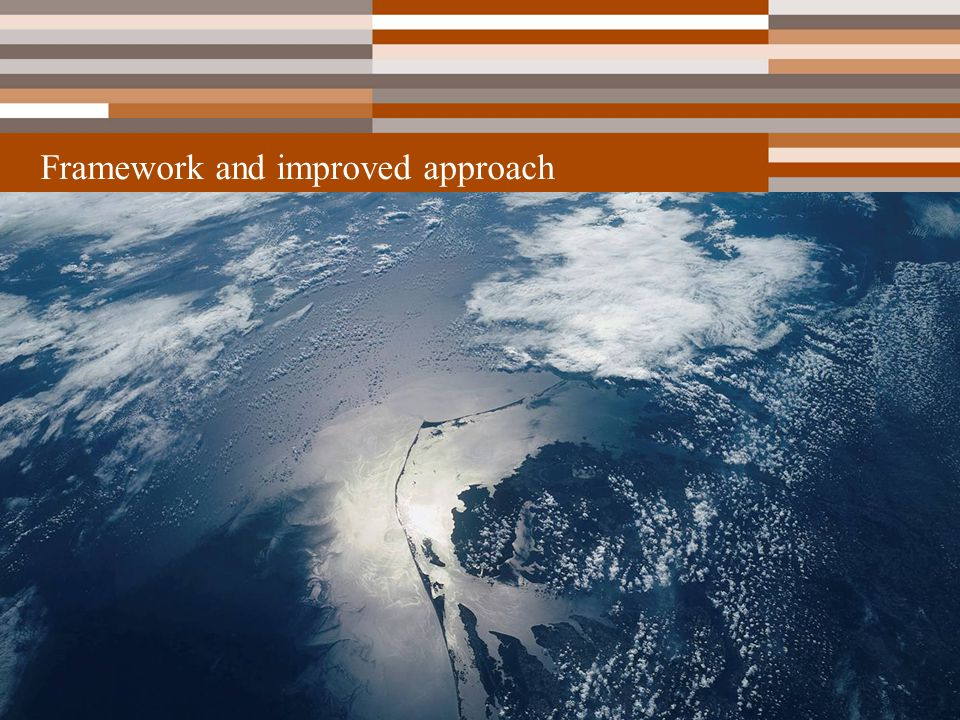 MT-MX Coexistence - September 200815 Framework and improved approach