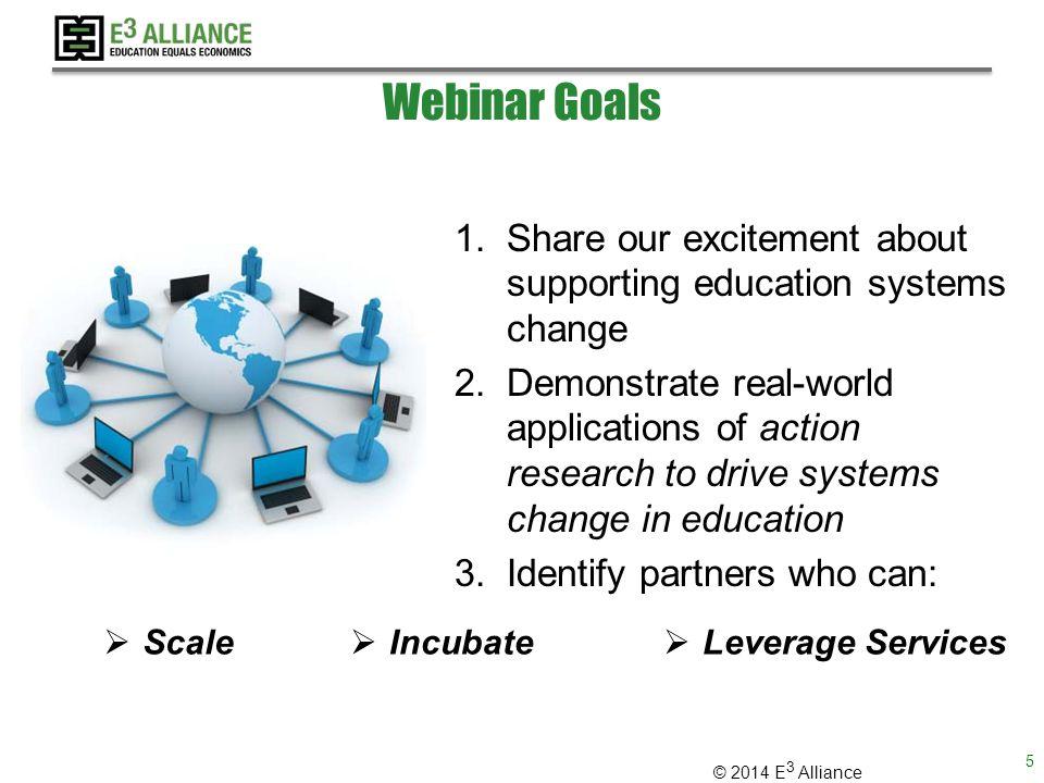 © 2014 E 3 Alliance Shawn Thomas Research & Policy Director E3 Alliance 16