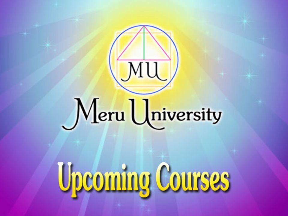 Divine Science Course Promotion Slide