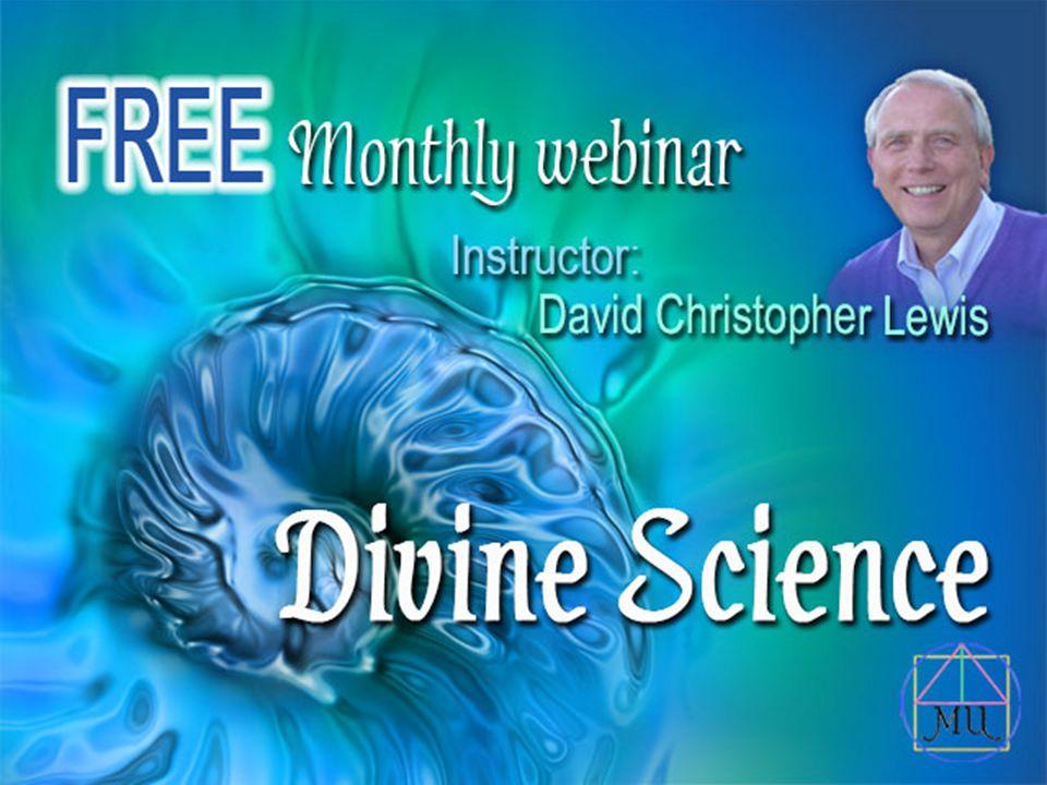 Divine Science 3 rd Class Promotion Slide