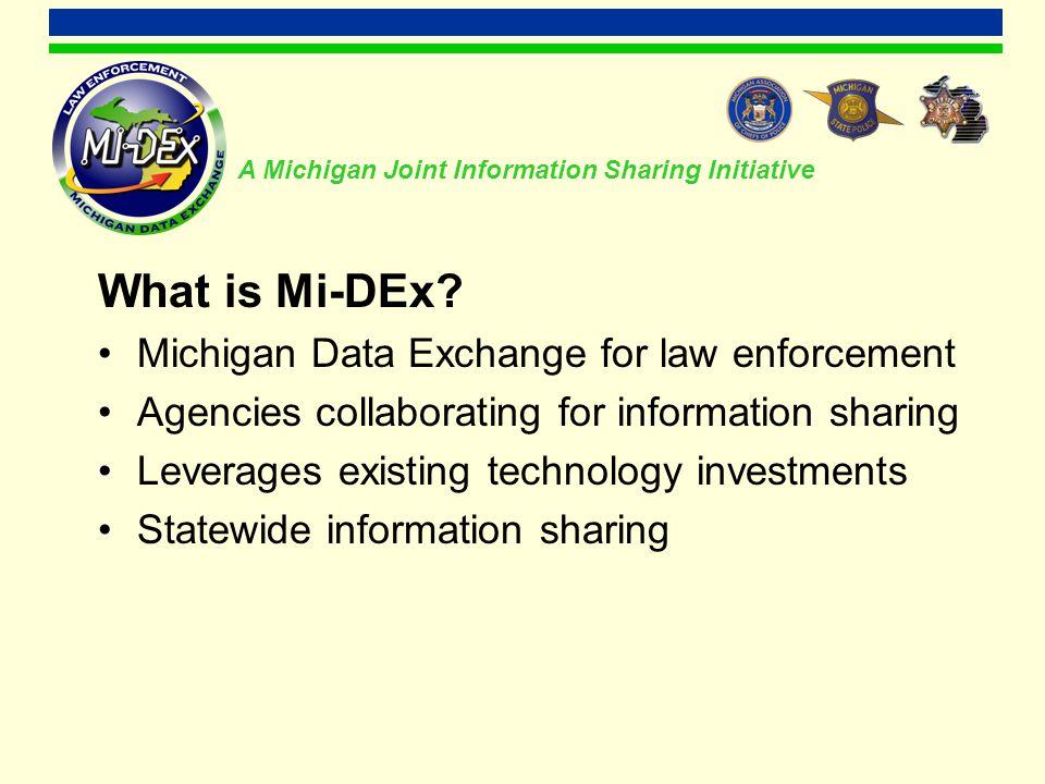 Law Enforcement Agency A with Vendor X Law Enforcement Agency B with Vendor X Law Enforcement Agency C with Vendor X