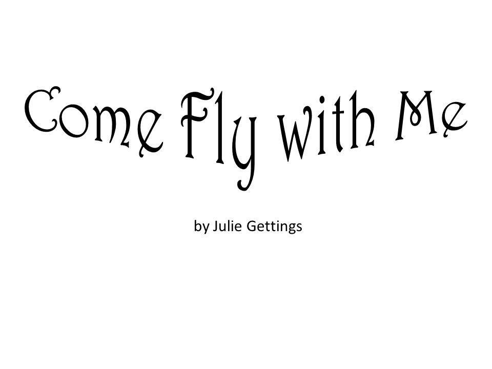 by Julie Gettings