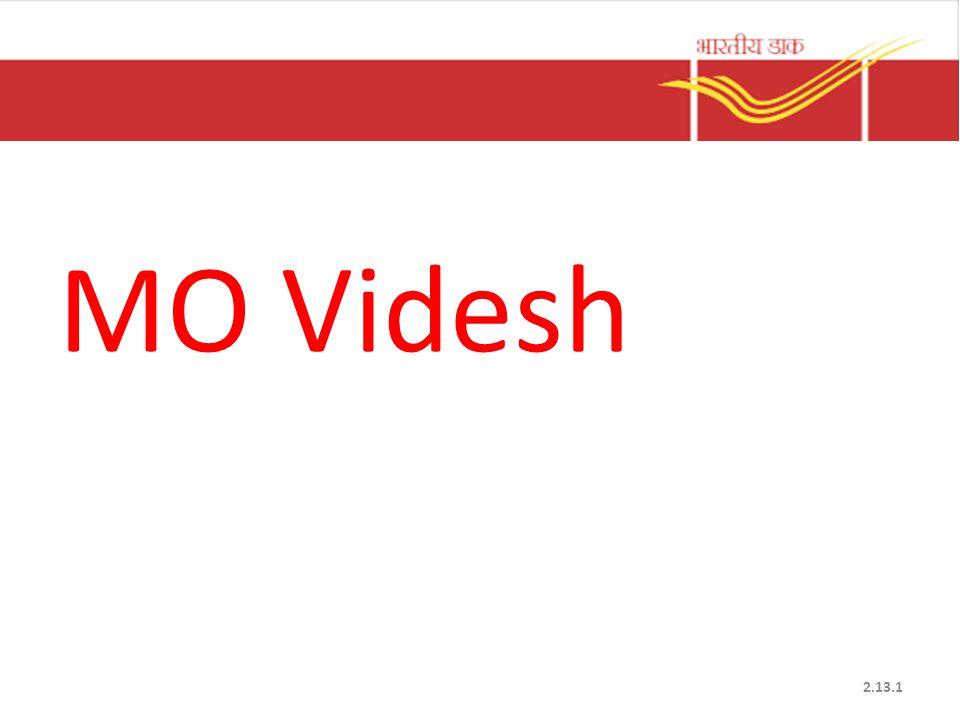 MO Videsh 2.13.1