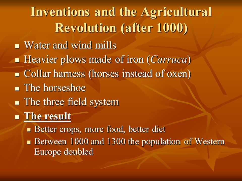 The Growth of Trade The population explosion also caused an increase in demand The population explosion also caused an increase in demand The first city states (Venice, Genoa, Pisa) established trade with the East (Asia-Byz-Eur) The first city states (Venice, Genoa, Pisa) established trade with the East (Asia-Byz-Eur) New business practices made trade easier The Commercial Revolution New business practices made trade easier The Commercial Revolution Coins (money economy) Coins (money economy) Banking (letters of credit) Banking (letters of credit) Partnerships (joint stock Co's) Partnerships (joint stock Co's)