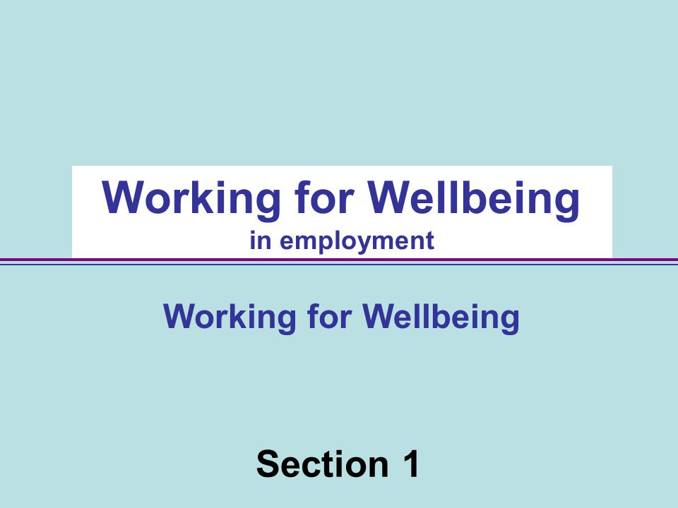 5 We will develop our expertise to help people with mental health conditions, find, enter and remain in employment.