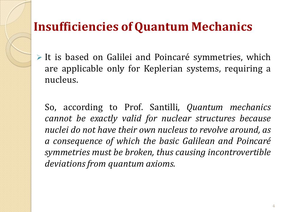  It is based on Galilei and Poincaré symmetries, which are applicable only for Keplerian systems, requiring a nucleus.
