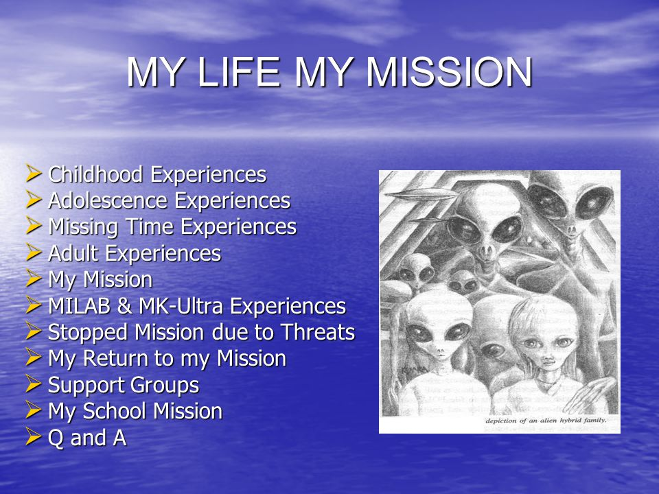 BACK TO MY MISSION   IN 2010 I GOT BACK INTO MY MISSION AND NOW HAVE THREE GROUPS THAT I FACILITATE.