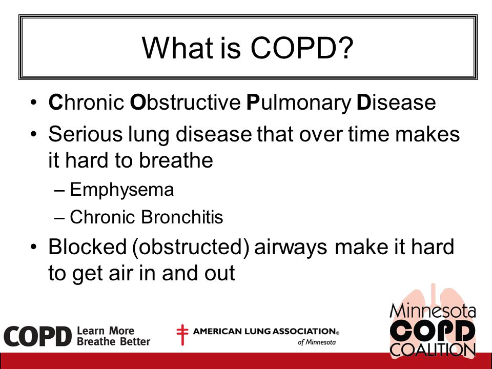 Order Information: American Lung Association of Minnesota Our Mission: To prevent lung disease and promote lung health 490 Concordia Avenue St.