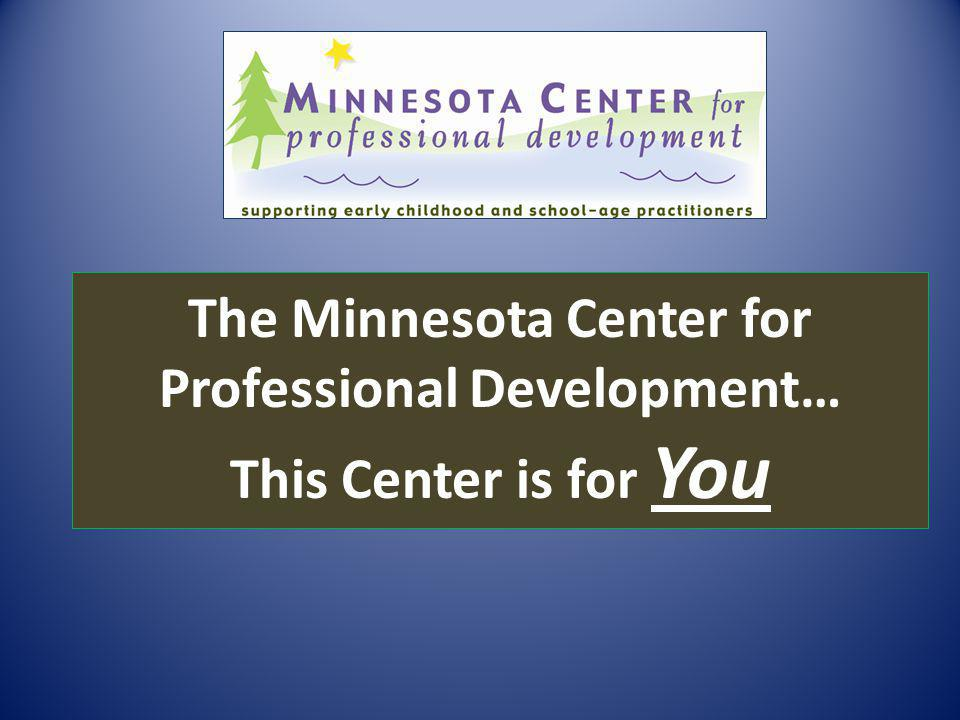 Professional Development Tools The ITNA helps you reflect on your practices in working with children.