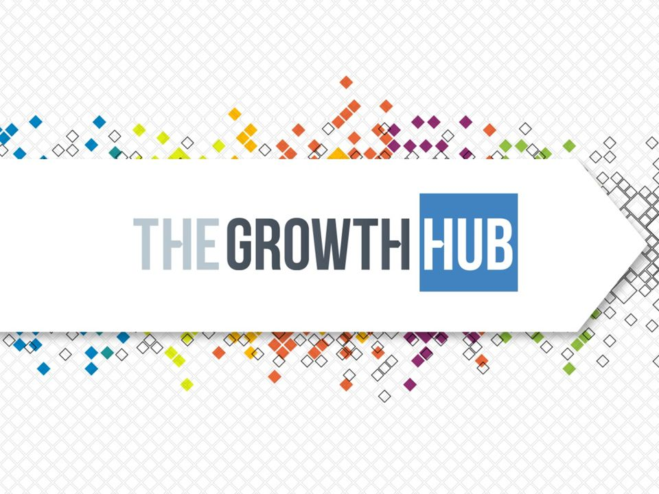 The Growth Hub will drive high value, innovative and enterprising growth for the businesses of Gloucestershire, with a reformed University Business School at its core.