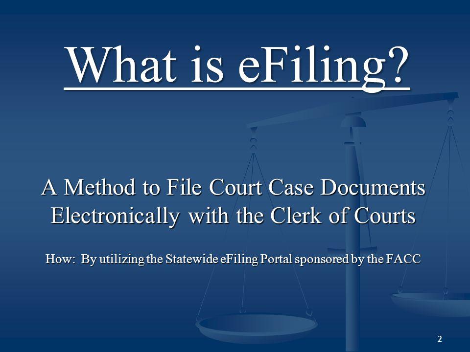 23 Full eFiling (Civil) New Case – Attach Document