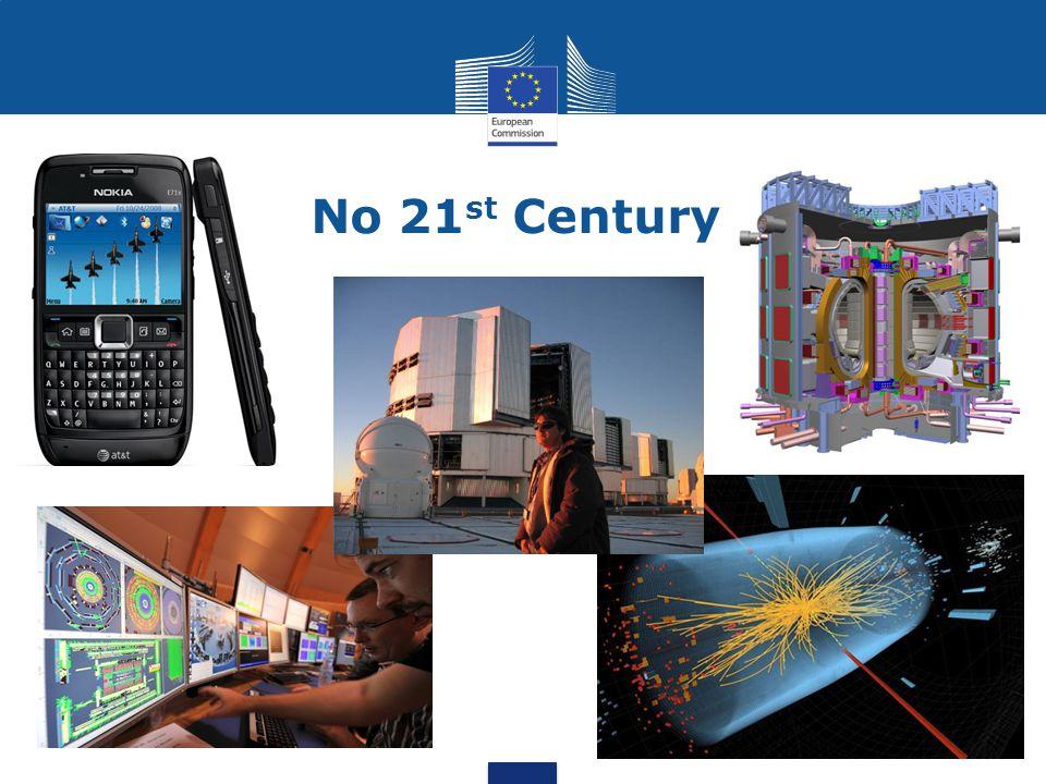 No 21 st Century