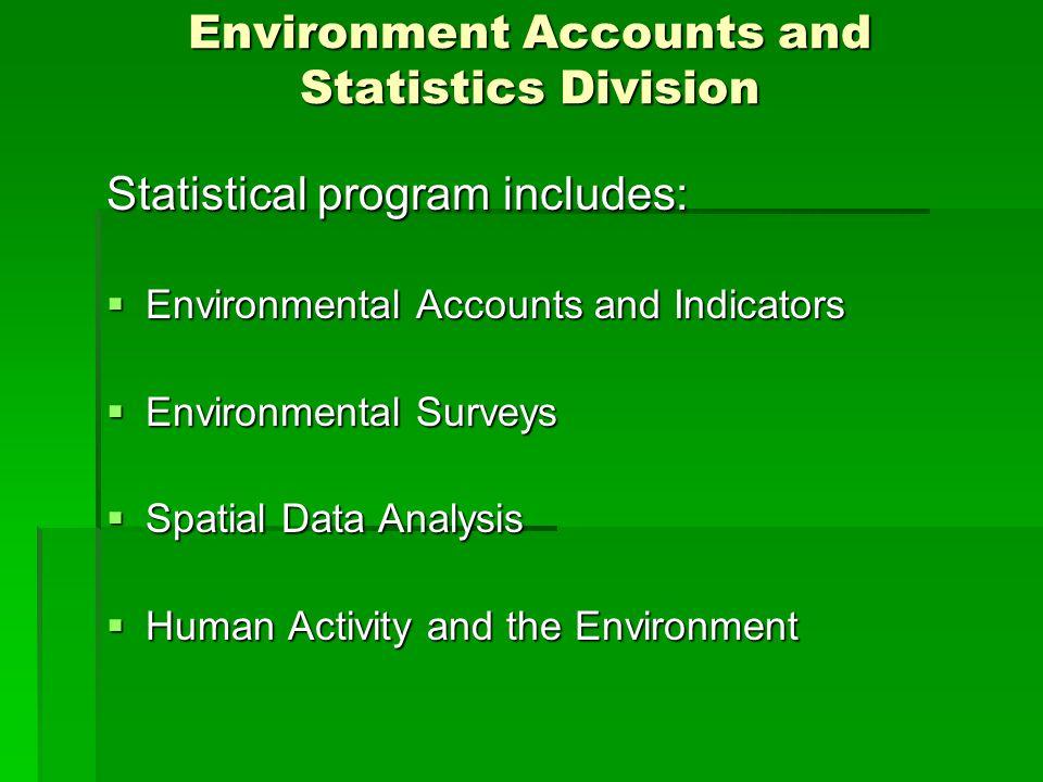 Environmental Boundaries Ecozone Drainage Basin