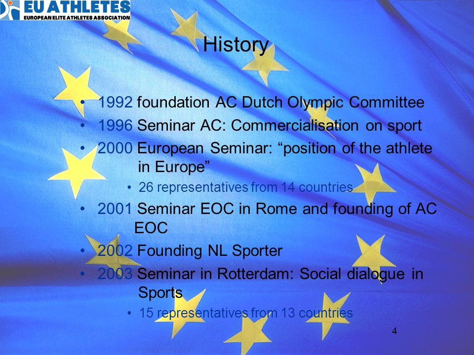 25 Monday 8.00 – 8.45 breakfast 9.00 – 9.45 presentation White paper by EU (Andrzej Rogulski) 9.45 – 10.15 discussion 10.15 – 11.00 workshop session I 11.15 – 12.00 workshop session II 12.00 – 13.00 Lunch 13.00 – 14.00 presentation and discussion workshops 14.00 – 14.30 The road to Amsterdam 15.00 The END