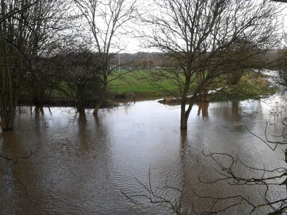 Flood Warning Codes Flooding expected Take action Protect your property