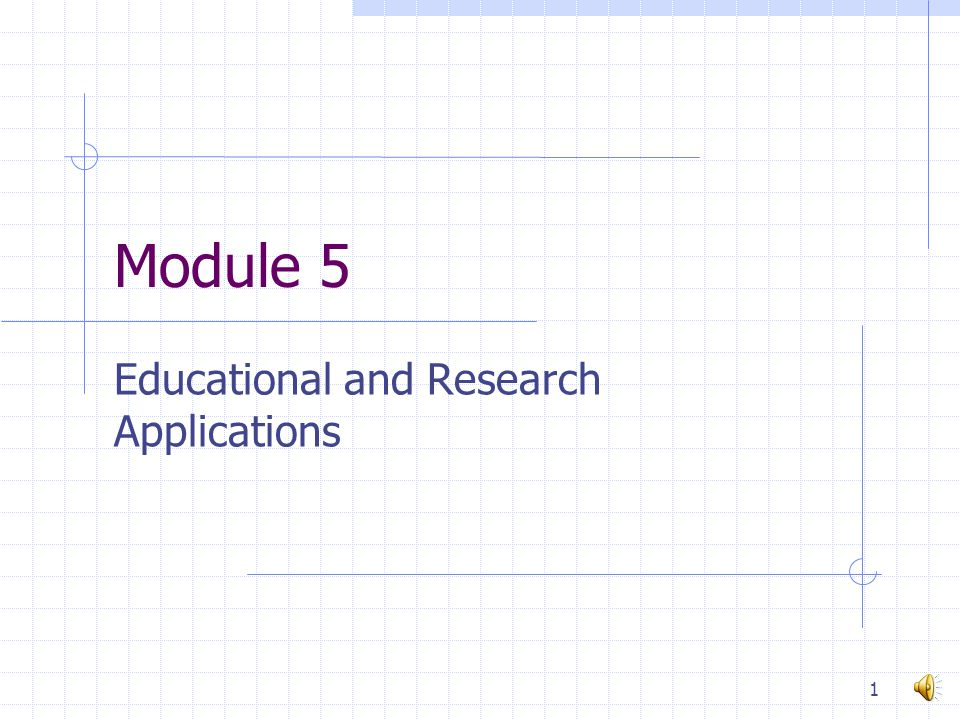 Research Applications 11