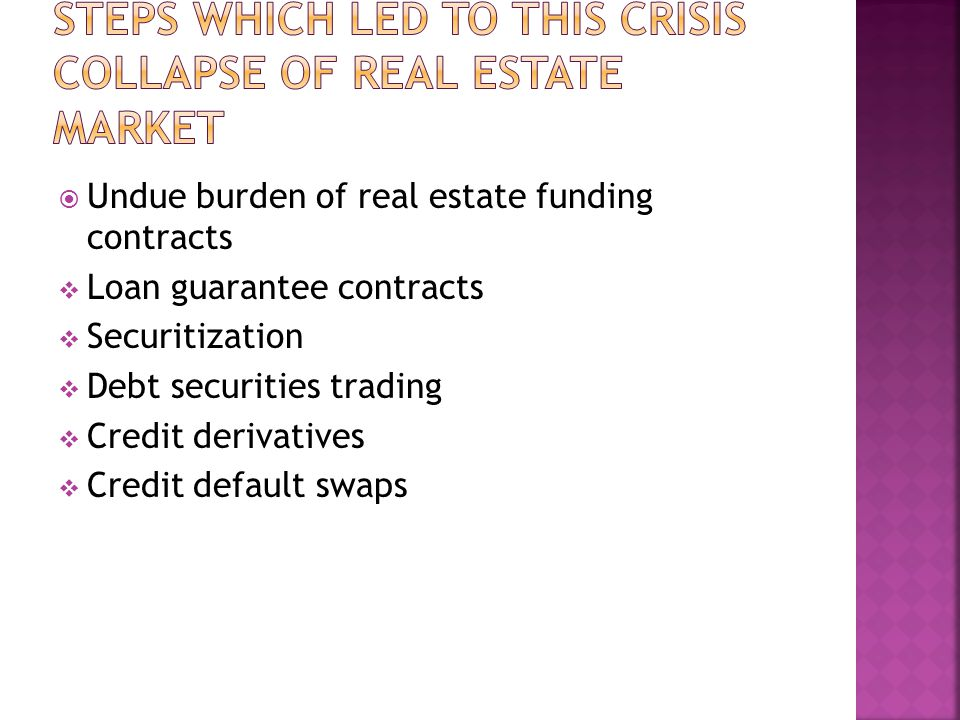  These represent debts not based on real exchange of goods but on overlapping contracts  They result in illusory financial accumulations  They do not reflect the true identity and goal of Islamic finance  Islamic finance, hence, would fail to maintain its moral purity and fail to apply its moral standards to the measures it follows