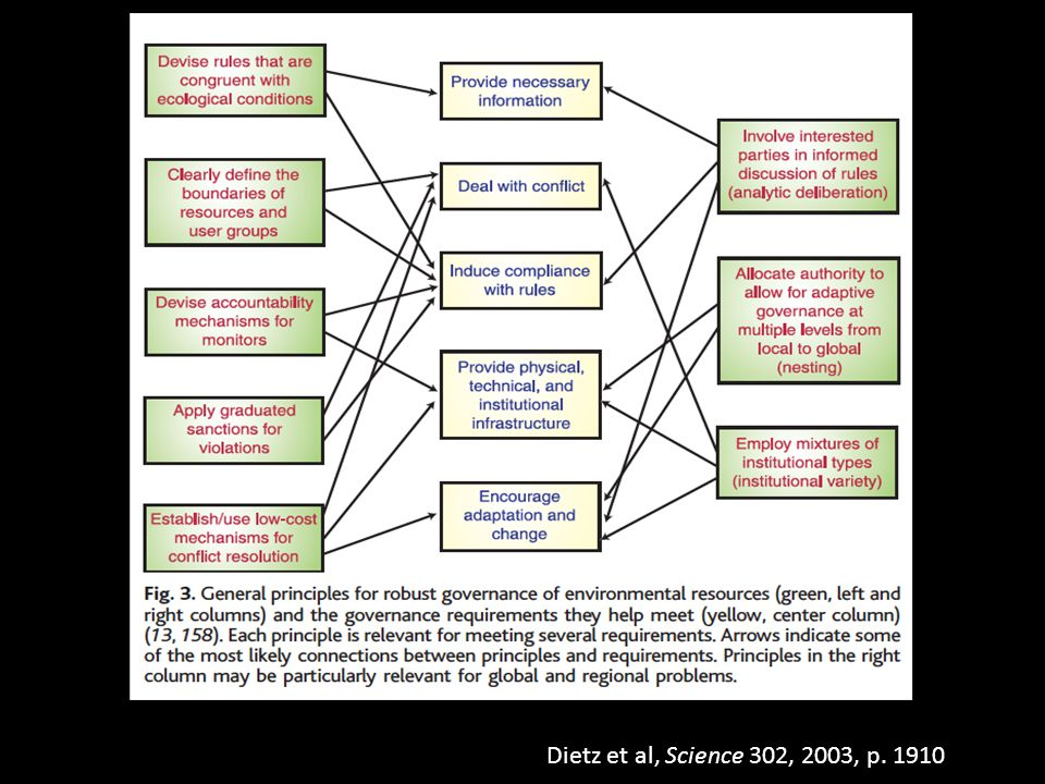 Dietz et al, Science 302, 2003, p. 1910