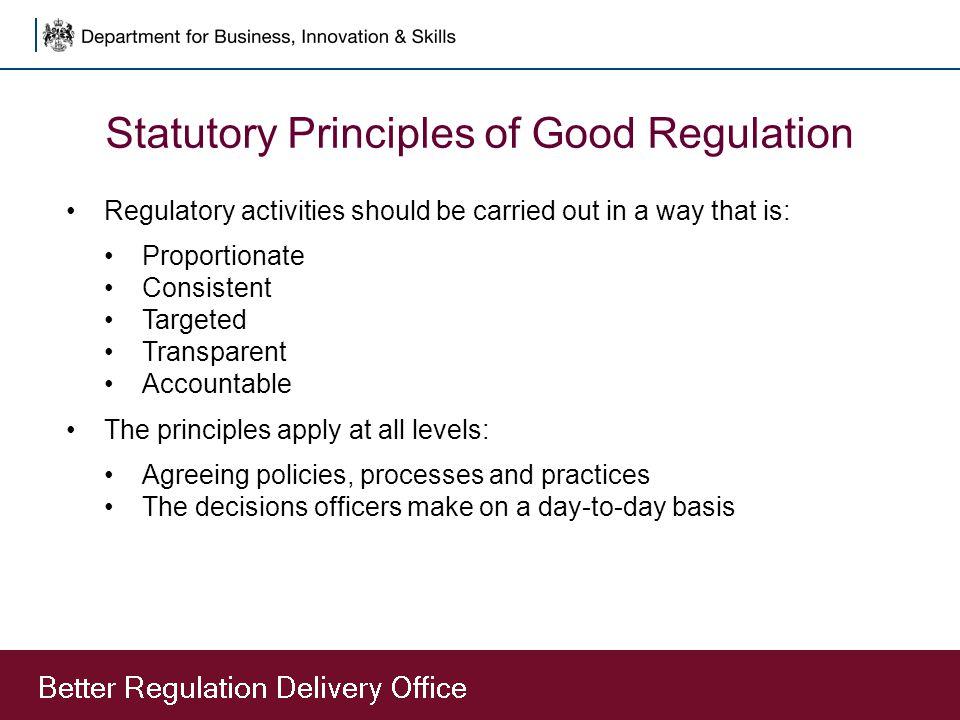 Regulators' Code Growth Dialogue Risk Data Guidance Transparency Growth