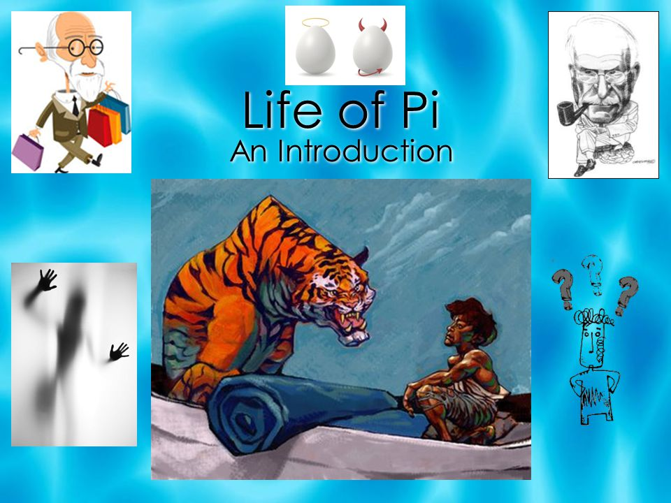 Life of Pi An Introduction