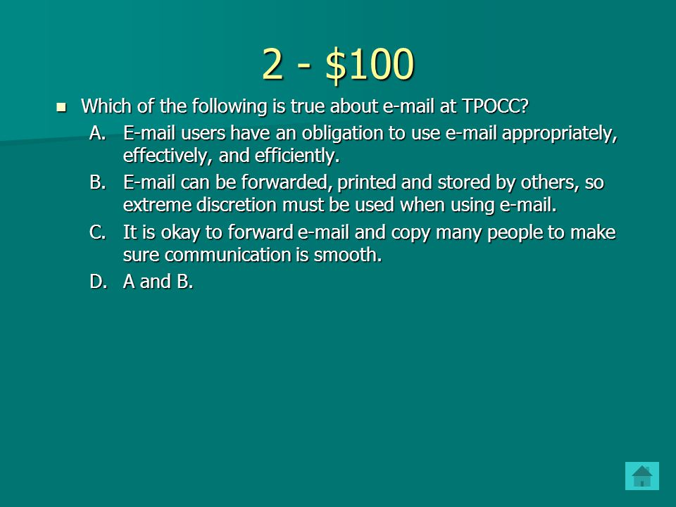 4 - $200 Which of the following is part of the Procedure for storage of information.