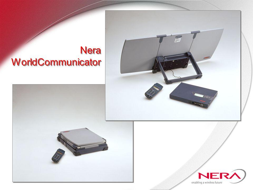 Main elements portable antenna