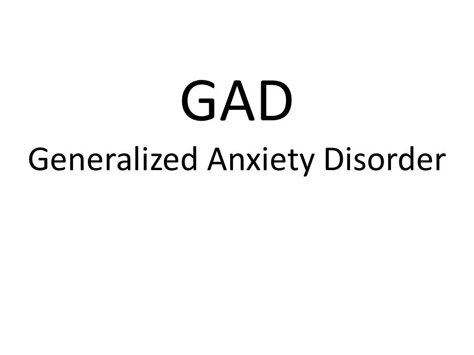 Anxiety Disorders and Medication Treatment Strategies Adjustment Disorders Specific Phobias cont…