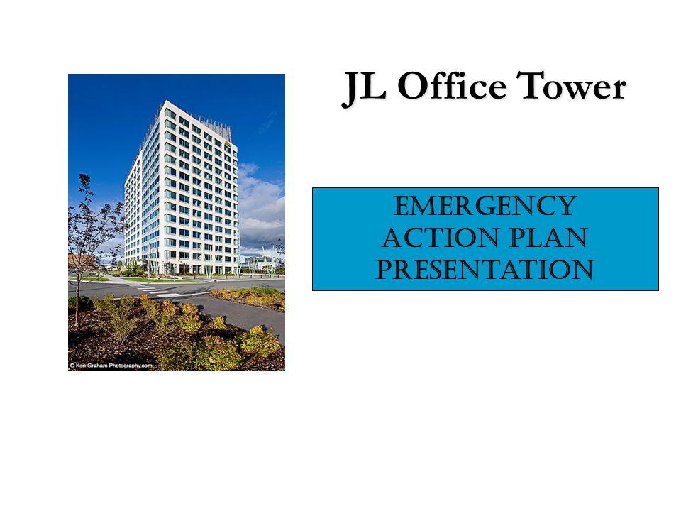 Brought to you by: Monika Hartman Property Manager – ASRC Building JL Properties, Inc.