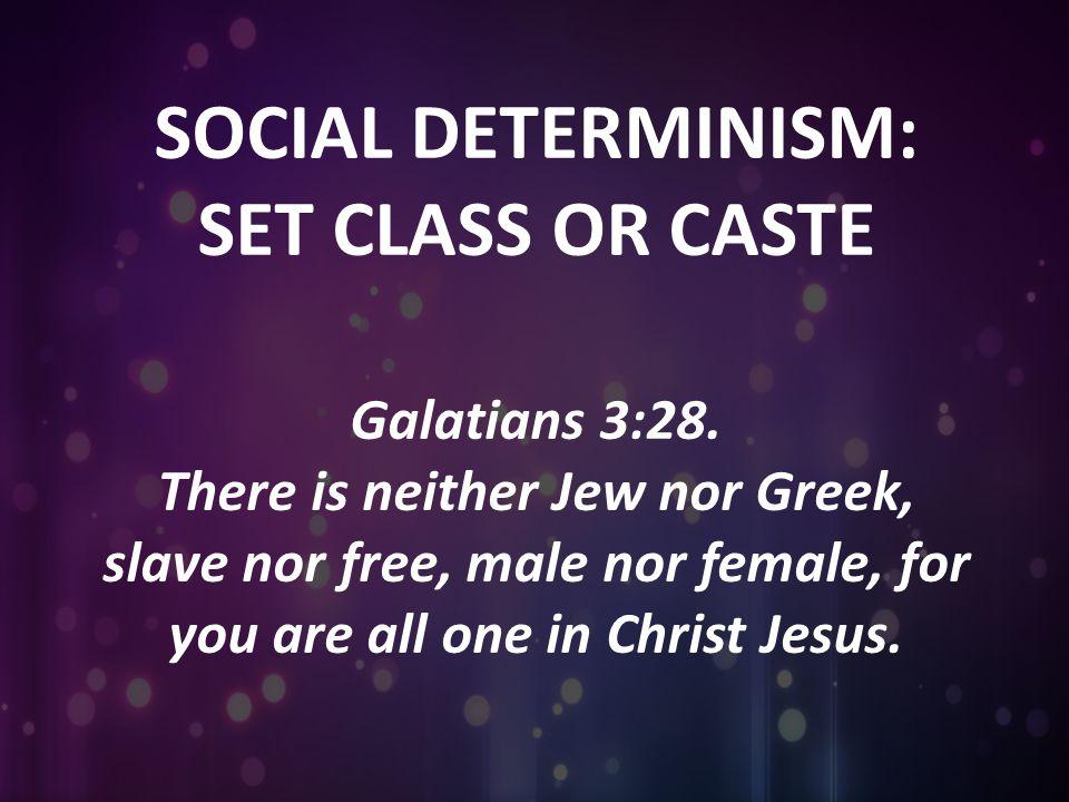 FATALIST DETERMINISM: ASTROLOGY & TAROT Deuteronomy 18:10-11.