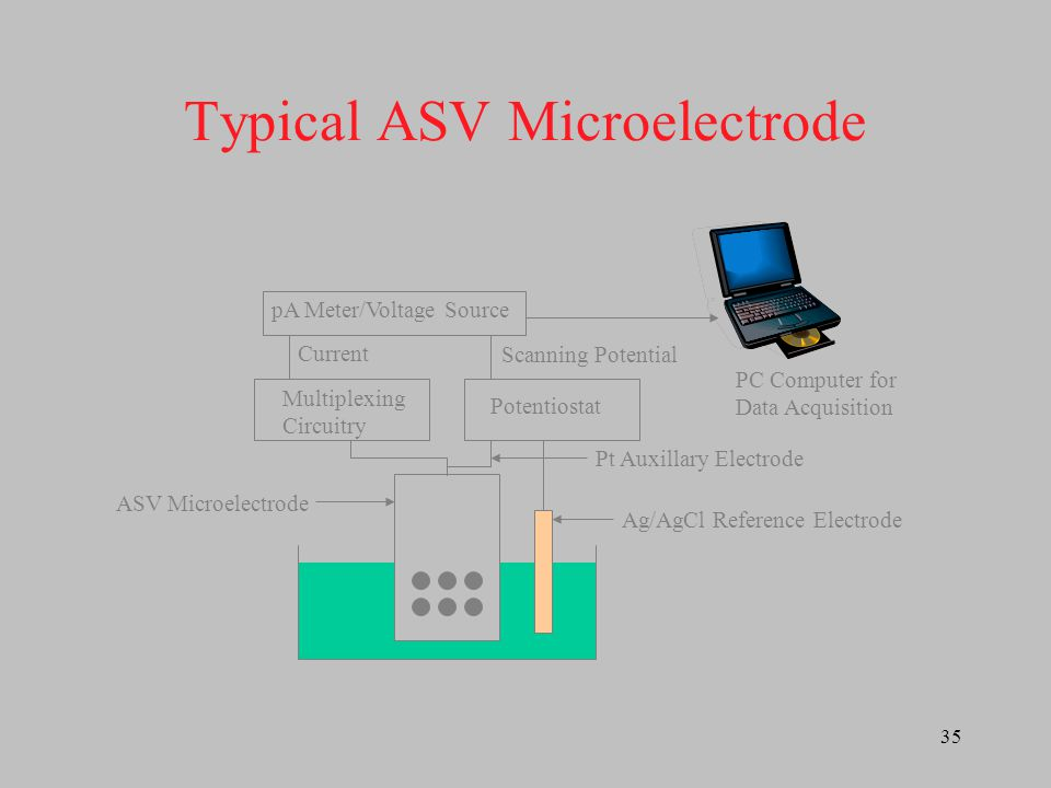 36 Typical ASV Microarray Output Saban et al., 1999