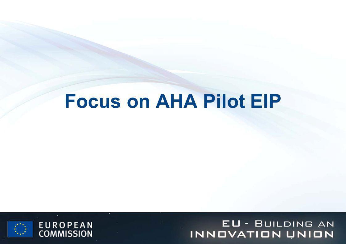 Focus on AHA Pilot EIP