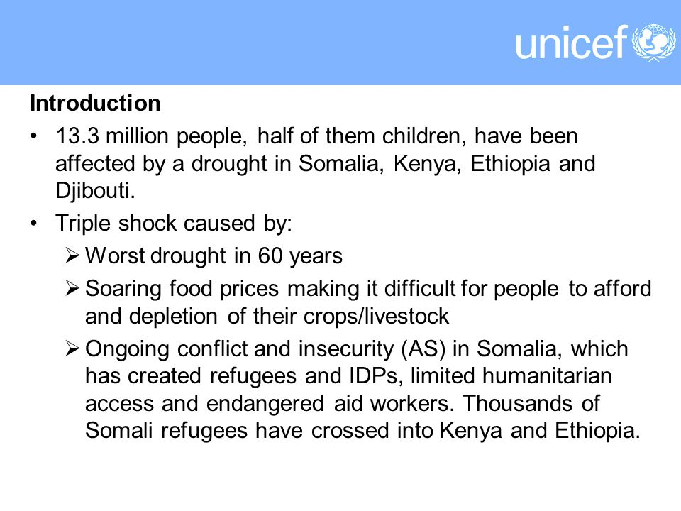 Reflections Despite massive aid, immediate needs outstrip high level of support.