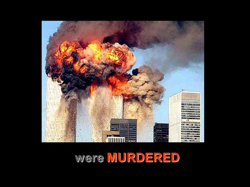 2,978 innocent people.