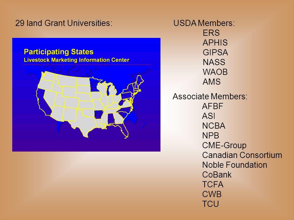 Topics: Markets and … Grain/Feedstuff Markets Corn A Quick Look at Hay Aspects of U.S.
