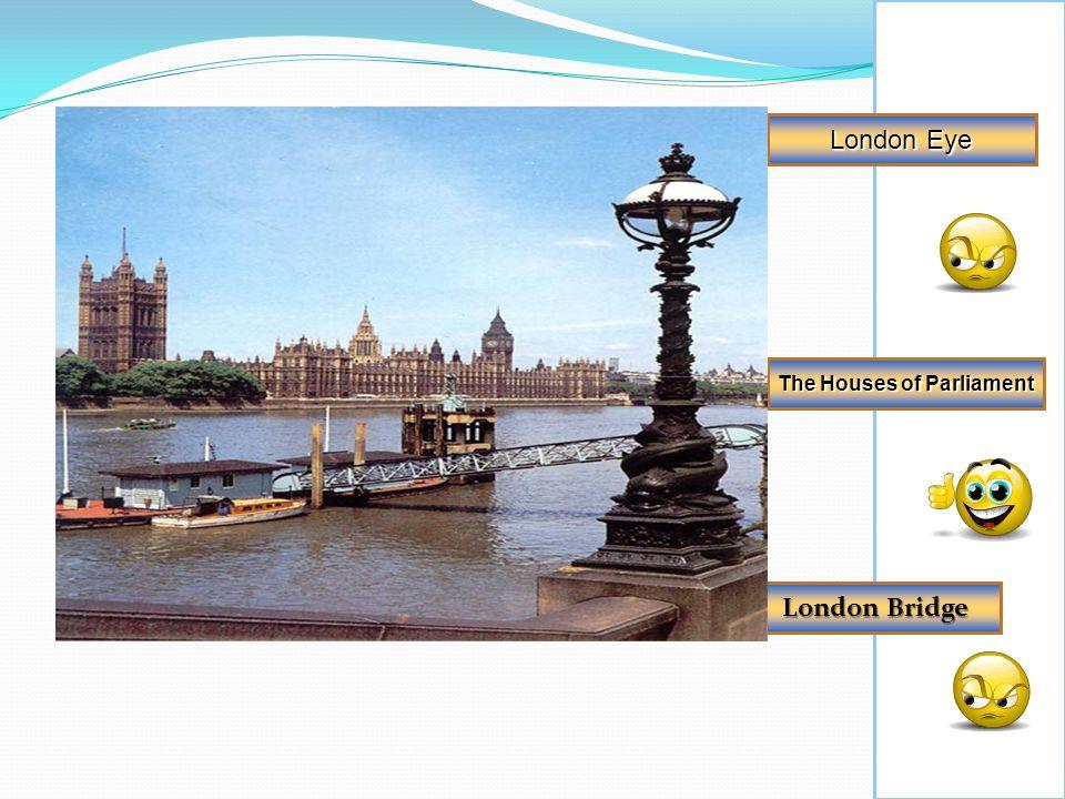 London Bridge Tate Gallery
