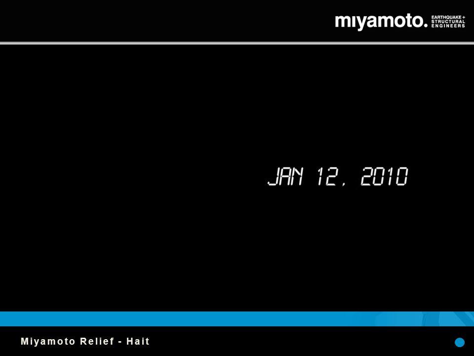 Miyamoto Relief - Hait