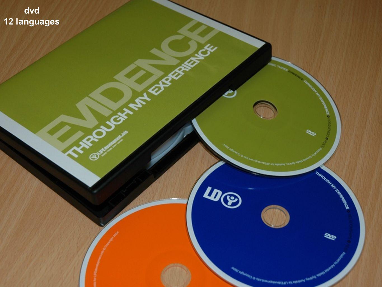 26 dvd 12 languages
