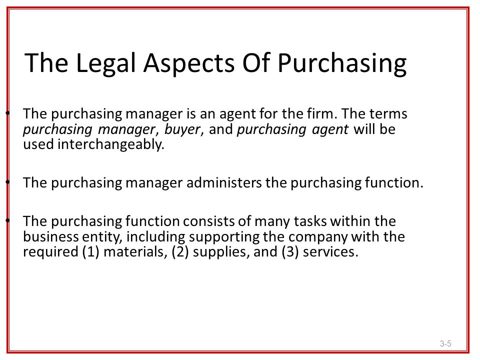 3-16 Firm Offers The firm offer question should be raised when quotations are requested.