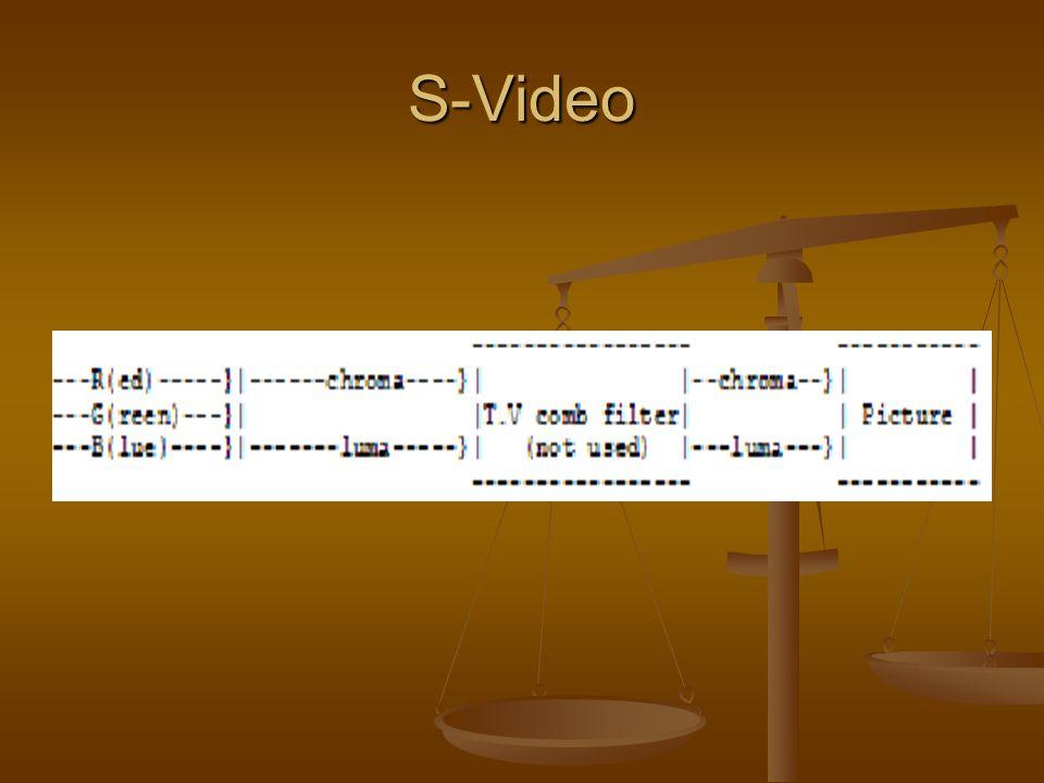 S-Video