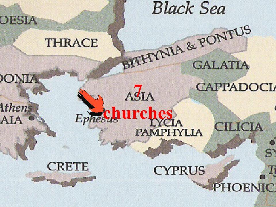 7 churches