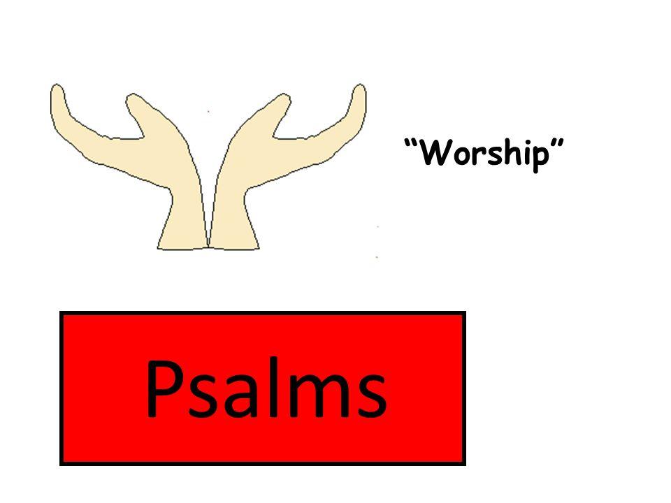 Psalms Worship