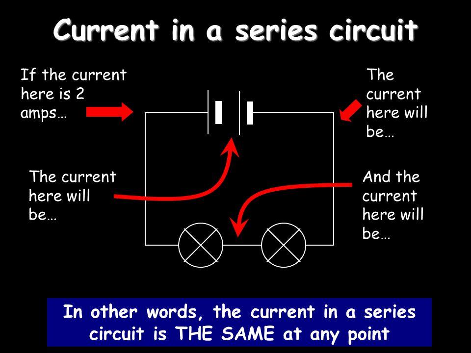 Current-voltage graphs I V I V I V 1. Resistor 3. Diode 2. Bulb Explain the shape of each graph