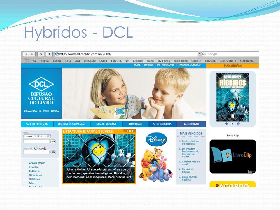 Hybridos - DCL