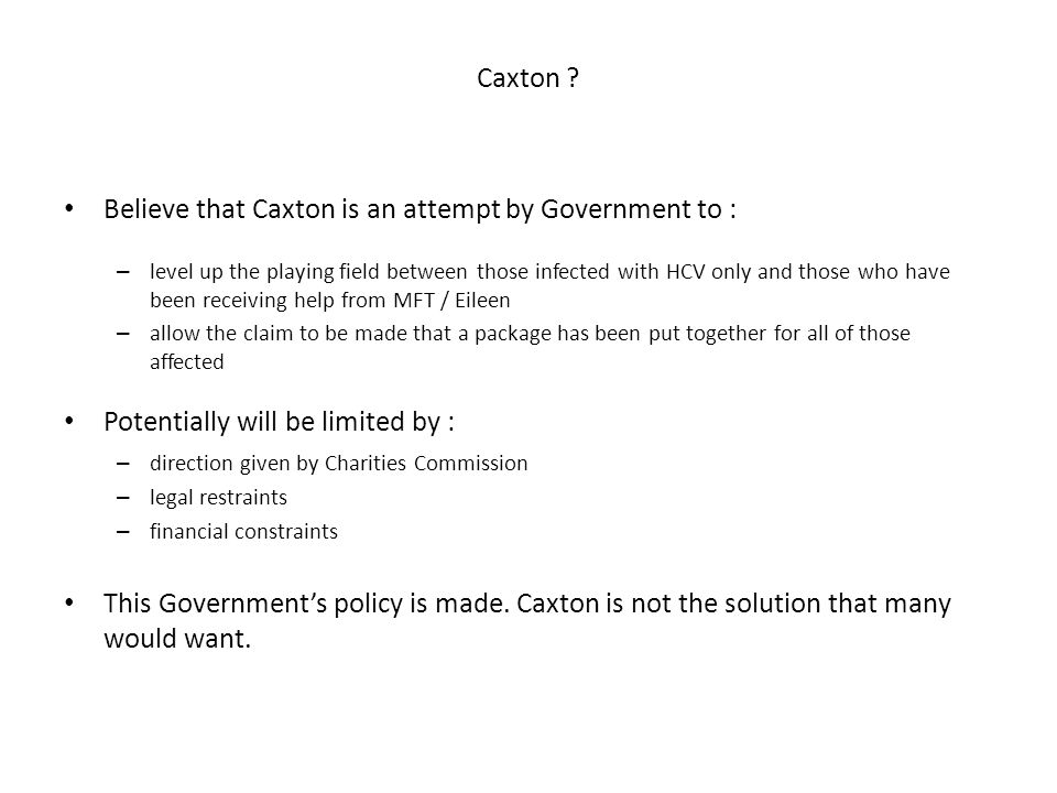 Caxton .