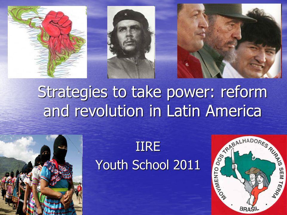 II Strategies and Debates