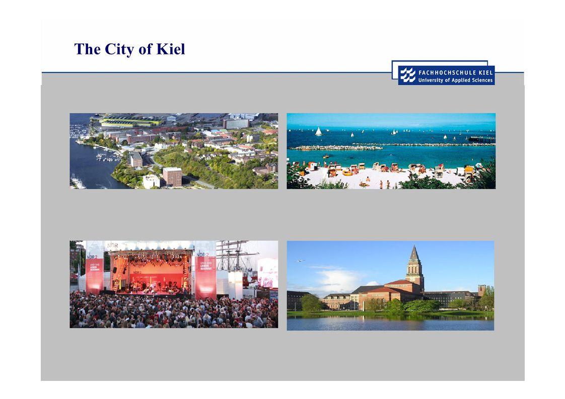 The City of Kiel